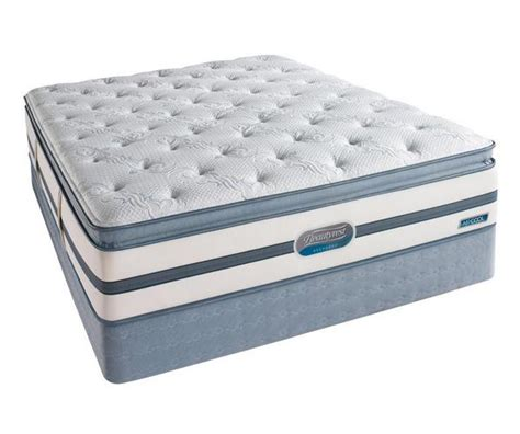 Sealey Mattress by Beautyrest Vs Sealy Mattress Comparison Reviews