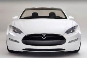 Tesla Only Electric Car Nce Plans Tesla Model S Coupe And Two Door Convertible