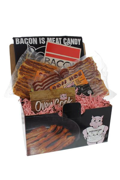 best bacon gifts for the 2013 holiday season bacon today