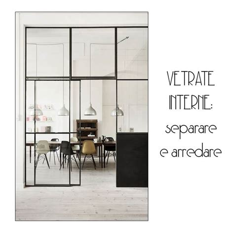 vetrate interne mobili lavelli vetrate interne
