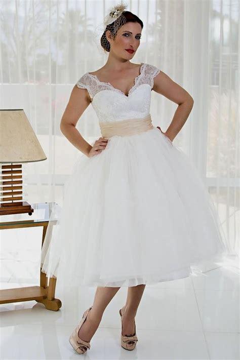 50s Plus Size Wedding Dresses Naf Dresses
