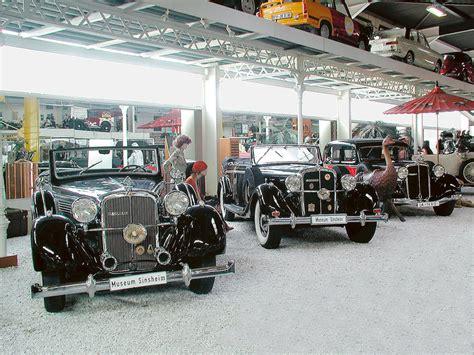 Sinsheim Auto Technik Museum by Technik Museum Sinsheim Mit Imax 3d Laser 4k Kino