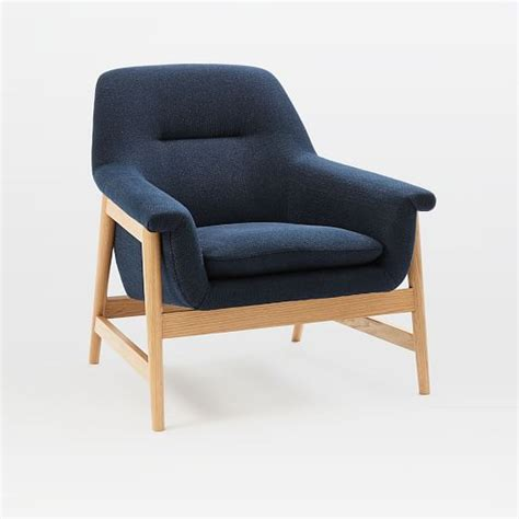 Theo Is This My Chair by Theo Show Wood Chair West Elm