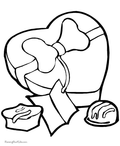 Presodathis Valentine Coloring Pages For Boys Boy Valentines Day Coloring Pages