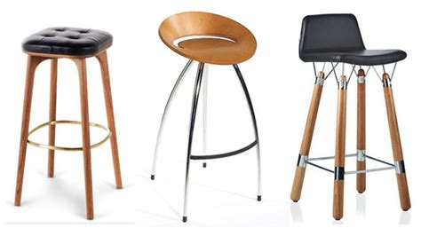 designer bar stool 15 contemporary bar stool designs home design lover