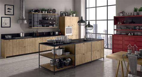 cucina concreta valenti contract arredamento casa cucine
