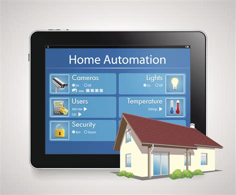 types of wireless home automation products that help with