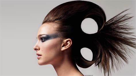 Haarstyle Vrouwen by Hair Style Weneedfun