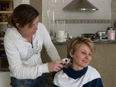 Haircut Story With Photo | women haircutting stories with pictures short hairstyle 2013