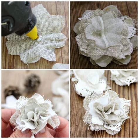 fiori shabby chic oltre 25 fantastiche idee su fiori shabby chic su