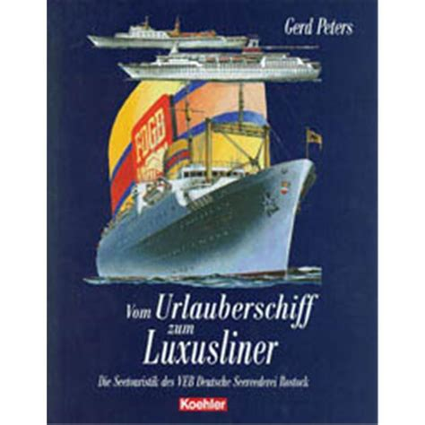 Lu Patwall vom urlauberschiff zum luxusliner modellbau