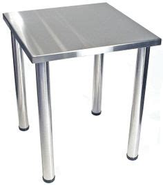 metal kitchen table legs stainless steel table tops and murphy beds on