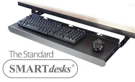 Keyboard Drawer Slides by Ergonomic Keyboard Trays For And Office