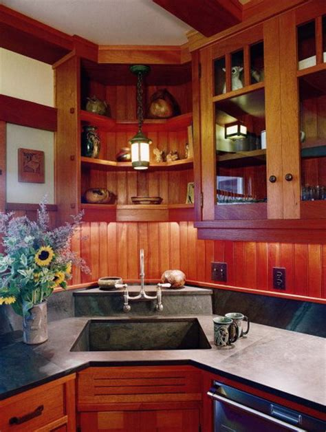 corner sink small kitchen design pictures remodel decor the benefits you will get when installing corner sinks in