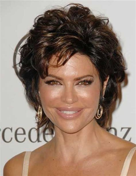 over 50 short layered wavy layered hairstyles for women over 50 layer haircuts