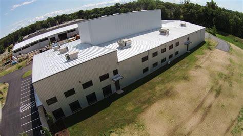 Multiplek Polyfilm American Polyfilm Inc In Branford New Constrciton Munger Commercial Construction