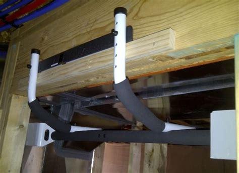 pull  bar door frame damage   protect