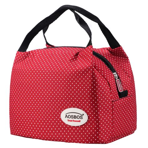 Thermal Lunch Bag lunch bag with brilliant innovation sobatapk