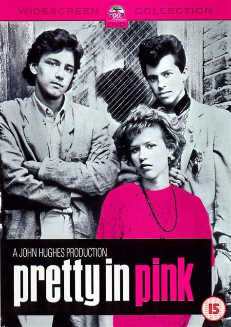 Pretty In Pink by Pretty In Pink Posters From Poster Shop