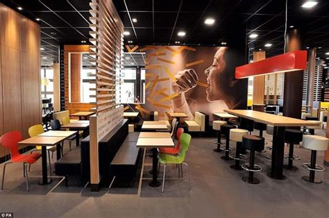 Mcdonald Interior Designer by Interior Design Inspiration Mcdonald S Architecture