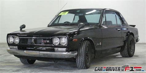 fast five nissan gt r 1972 nissan skyline gt r fast five the fast and the