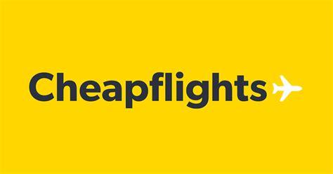 Cheap Lights Com Cheap Flights Compare Flights Amp Airline Deals