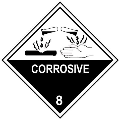 printable corrosive label salud y seguridad s 237 mbolos de peligro samancta