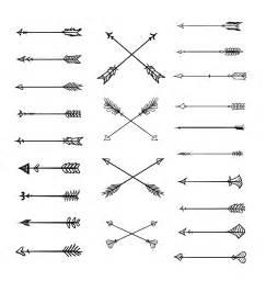free doodle arrow vector arrows clip whimsical arrow doodle by nedti