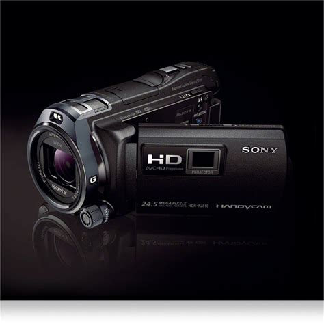 Handycam Camcorder Sony Hdr Pj810e Pj 810 Pj810 Diskon sony hdr pj810e videocamera handycam sensore cmos exmor r da 4 6 mm retroilluminato obiettivo