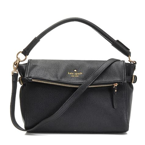 Kate Spade Mini kate spade new york crossbody cobble hill mini minka black kate spade handbags sale kate