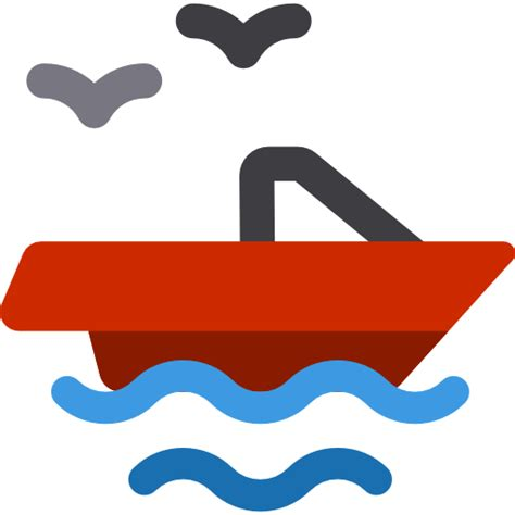 speed boat icon png speedboat free transport icons