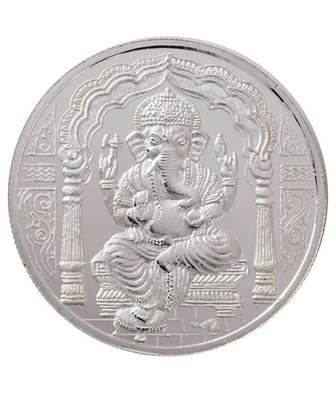 1 Gram Silver Coin Price In Chennai - bangalore refinery brpl 50 gram silver bar s 999 50 g