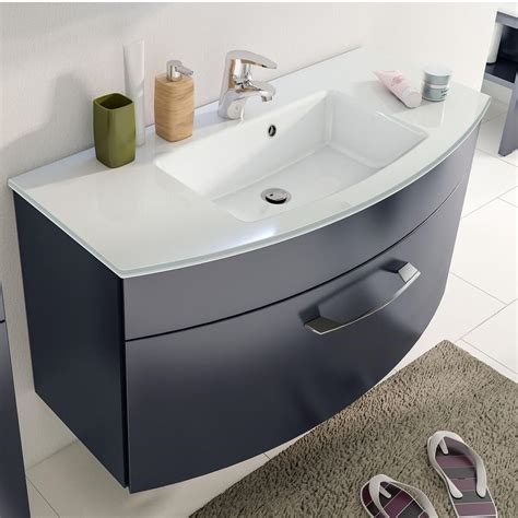 pelipal cassca 1010mm vanity unit amp washbasin bathrooms