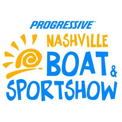 progressive insurance boat show discount tickets 2017 nashville boat sportshow presented by progressive