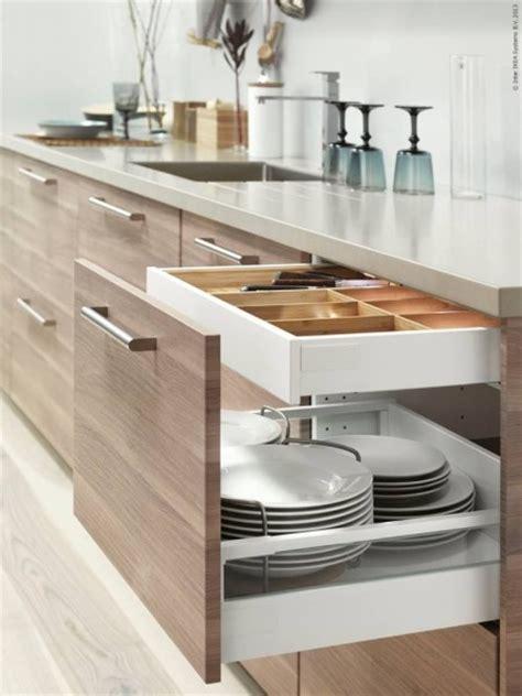 Ikea Kitchen Organization Ideas Porady Rozwiązania W Kuchni Maszroom