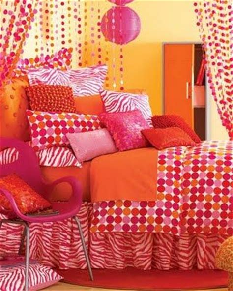 orange and pink bedroom ideas best 25 orange bedrooms ideas on pinterest burnt orange