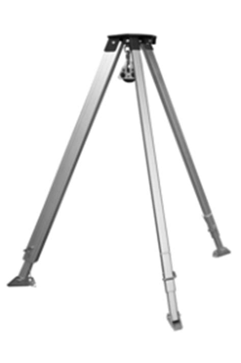 T2 Multi-Purpose Tripod & Gantry for confined space entry