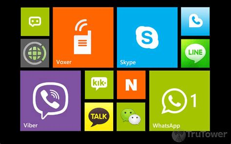 mobile messaging app electronic frontier foundation rates whatsapp snapchat