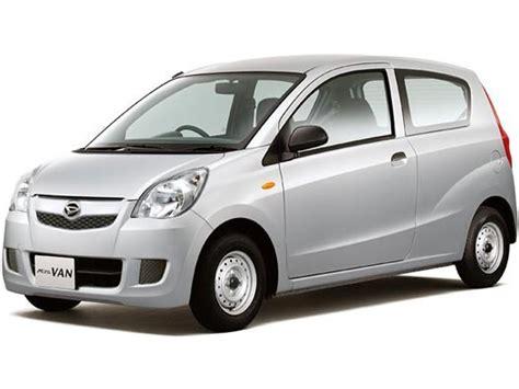 daihatsu vans new brand new daihatsu mira for sale japanese cars exporter