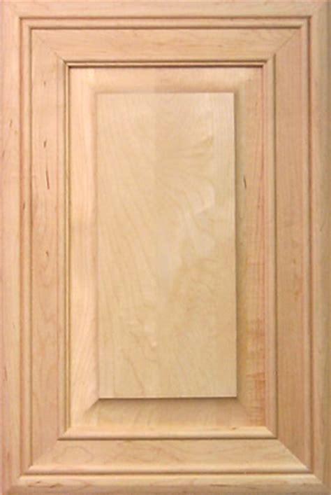 Raised Panel Cabinet Door Styles Manhattan Raised Panel Cabinet Door In Square Style