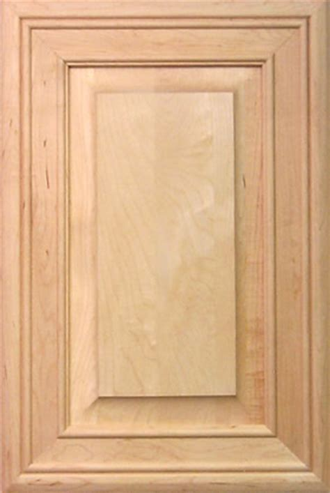Manhattan Cabinet Door   Mitered Raised Panel Cabinet