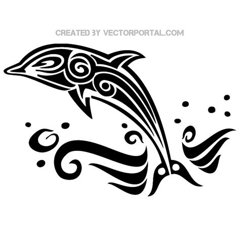 free dolphin clipart 1 page of public domain clip art