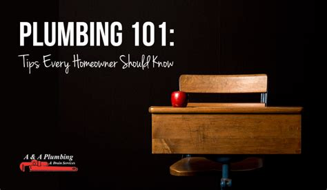 Diy Plumbing Advice by Diy Plumbing Tips A A Plumbing
