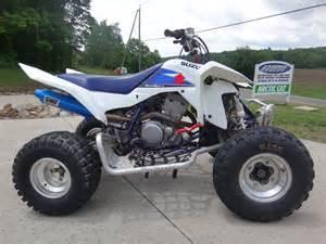 2006 Suzuki Ltz 400 Parts Ltz 400 Gallery
