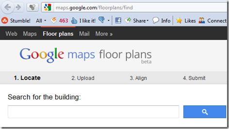 google maps floor plans peep inside buildings in google maps online inspirations