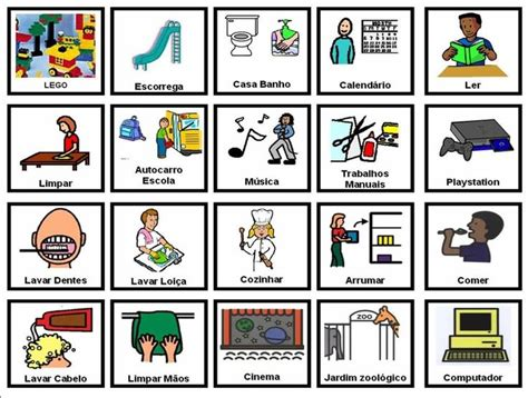 Exchange A Gift Card For Another - pecs autism 165 pecs pictures booklet word strip any language autism