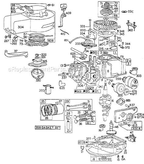 briggs and stratton 17 5 hp engine diagram beautiful briggs and stratton 17 5 hp engine diagram