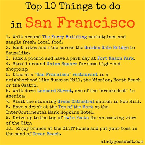 top 10 san francisco eyewitness top 10 travel guide books things to do in san francisco images