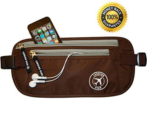 comfortable money belt landing gear money belt protect yourself from travel theft