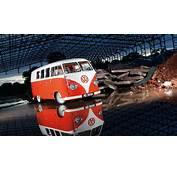 Vw Bus Wallpaper  WallpaperSafari